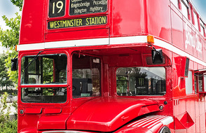 Routemaster foto